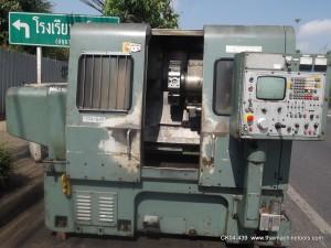 CK4-439 CNC Lathe MORI SL-3