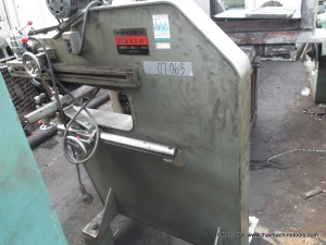 CK07-064 Hydraulic Press MORI 130 Tons